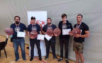 Powerlifting klub Pozoj Najjači Turopoljac1