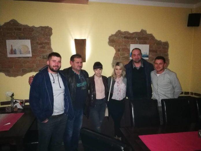 Reformisti Goričan predsjednica Valentina Pintarić