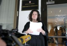 Roda kiretaža Ministarstvu zdravstva predana potresna svjedočanstva žena