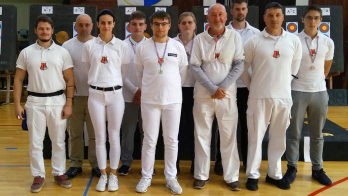 Streličarski klub Katarina Zrinski Kutina