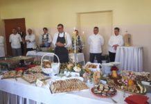 Svjetski dan kuhara Srednja škola Prelog1