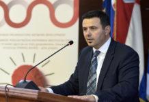 Vjeran Vrbanec, predsjednik Uprave HAMAG-BICRO-a