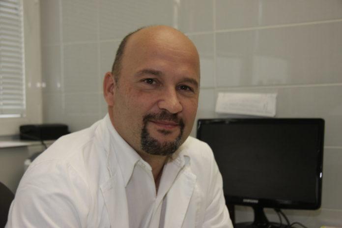 dr. sc. Tomislav Novinščak