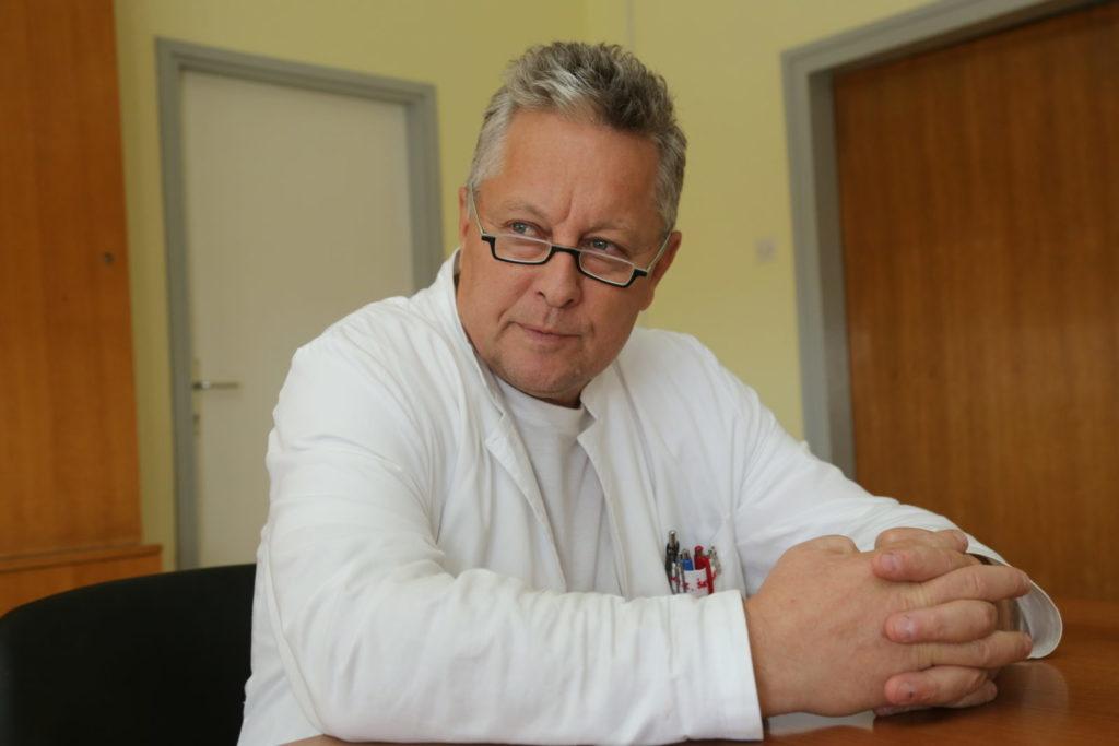 Dr. Nino Škvorc