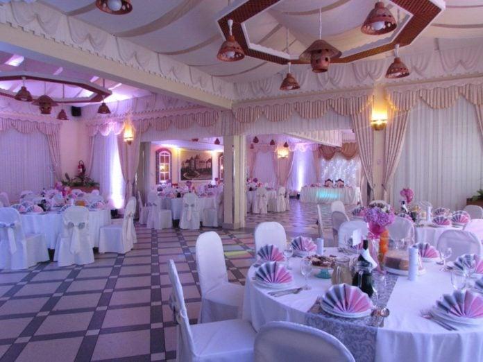 dani vjenčanja restoran crnković fontana