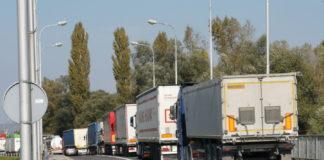 kamioni-Mursko-Središće-granični-prijelaz-gužva