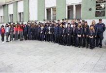 mladi vatrogasci prijem Grad Čakovec