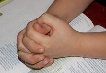 molitva vjeronauk