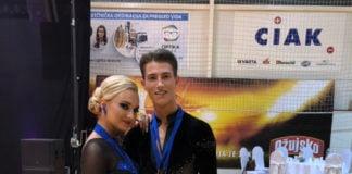 Tihana Vusić i Jurica Kavran