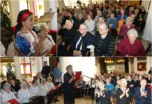 Međunarodni dan starijih osoba u Domu za starije i nemoćne u Čakovcu