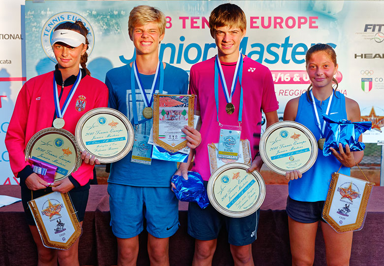 Tennis Europe Masters