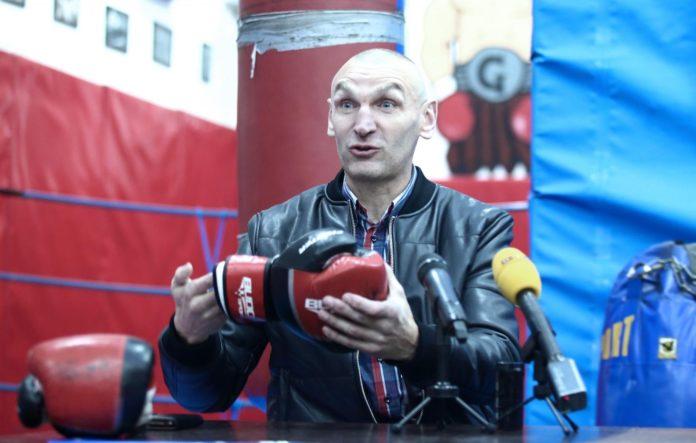 Željko Mavrović