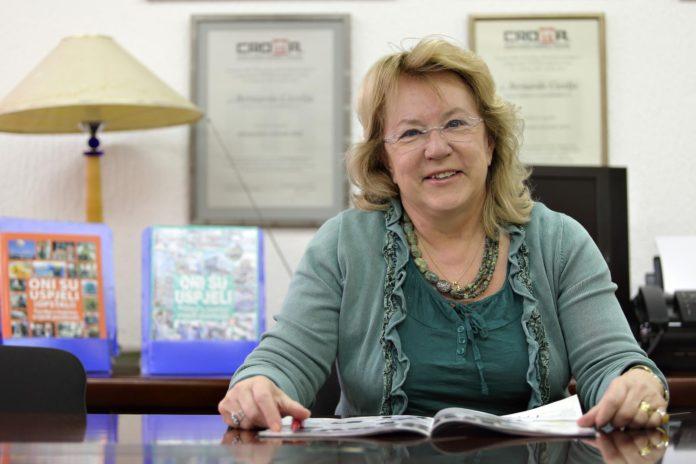 Bernarda Cecelja