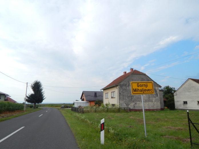 Gornji Mihaljevec