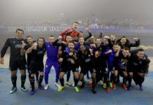 Dinamo Spartak pobjeda