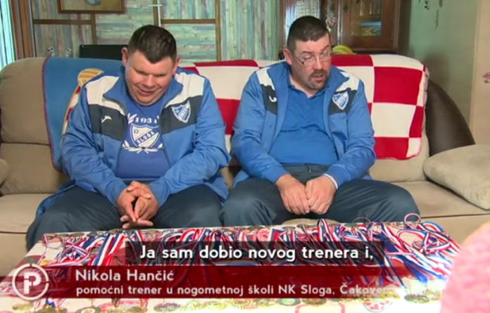 Marko i Nikola Hančić