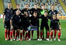 Hrvatska nogometna reprezentacija