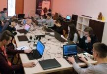 Hrvatsko otvoreno natjecanje u informatici