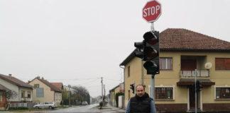 Ivica Baksa kod Mandlina Mala Subotica
