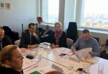 Izvršni odbor Hrvatske zajednice županija
