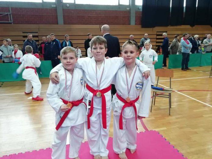 Karate klub Međimurje Nedelišće
