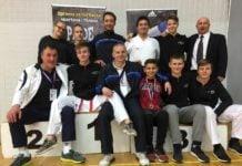 Karate klub Međimurje Prvenstvo Hrvatske