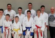 Karate klub Mihovil Prelog1