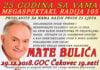 Mate Bulić Radio 105