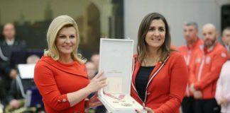 Kaolinada Grabar-Kitarović Nikolina Babić