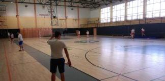 OŠ Donji Kraljevec sportska dvorana obnova1