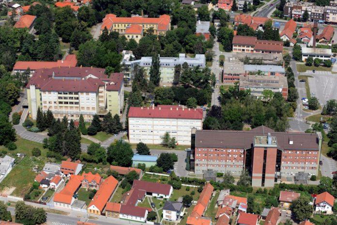 Opća bolnica Varaždin OB Varaždin