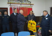 Općina Nedelišće donacija vatrogasne opreme1