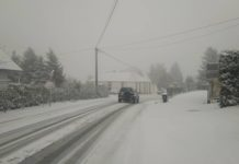 Snijeg Železna Gora1