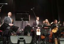 Tamburaški orkestar Stjepan Bujan Stipić 20 godina1