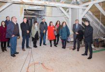 Tehnološko-inovacijski centar Međimurje treća zgrada obnova1