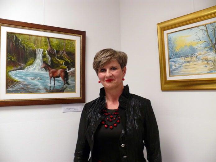 Marina Dvorski