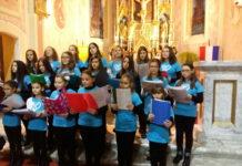 koncert duhovne glazbe Vratišinec1