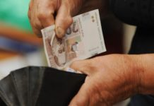 novčanik novac kune