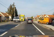 Prometna nesreća Nedelišće