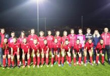 završni selektivni turnir za djevojčice Split Regija Sjever1