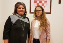 Nove vijećnice Sanja Pintarić i Monika Horvat
