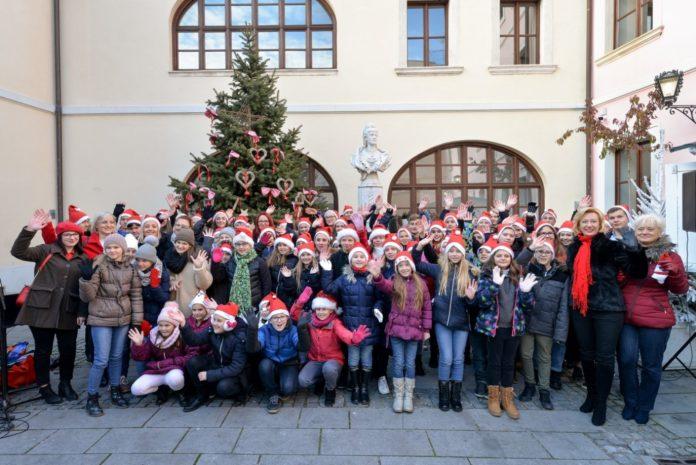 Advent u atriju Varaždinska županija1