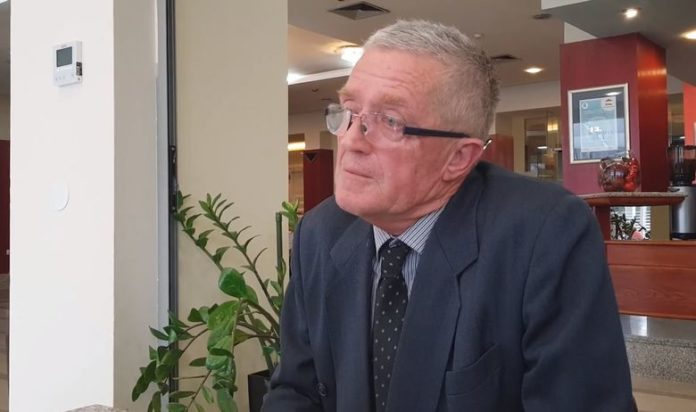Franjo Dragičević