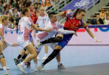 Hrvatska ženska rukometna reprezentacija