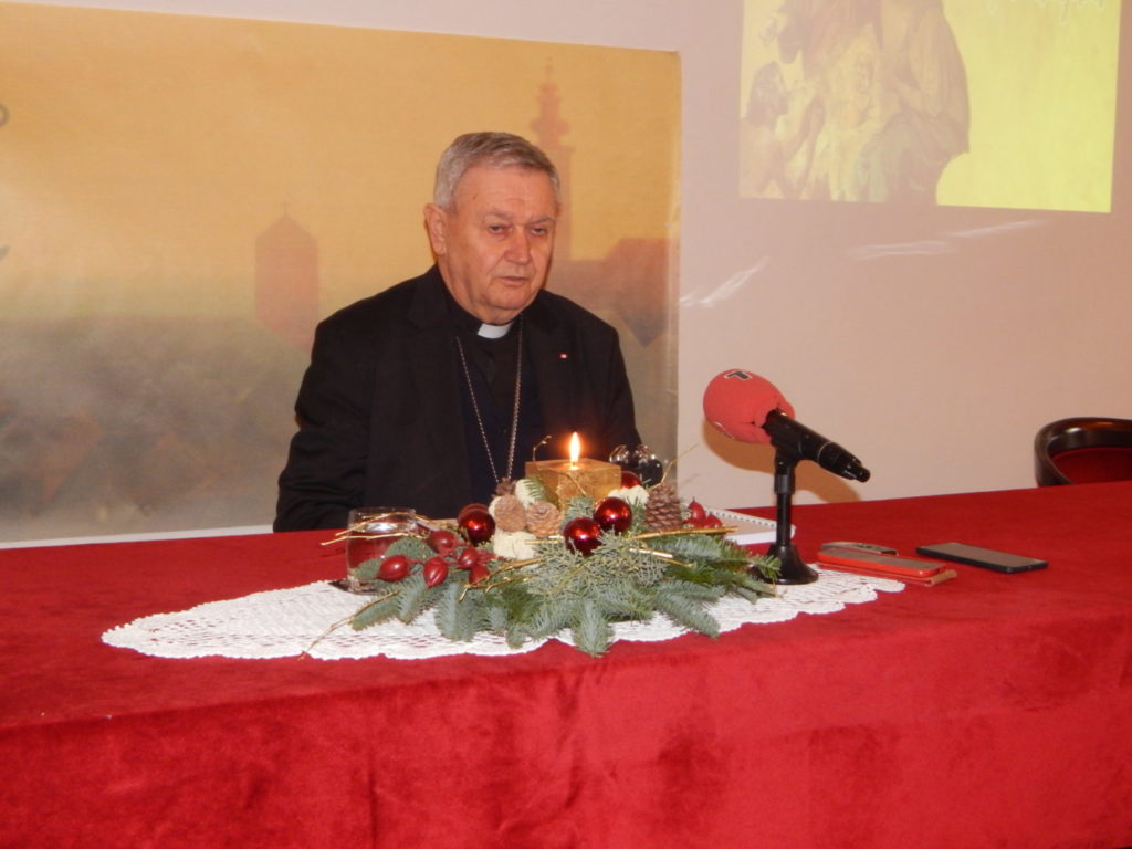 Biskup Mrzljak: U Crkvi smo spremni primiti i kritike, ali argumentirane