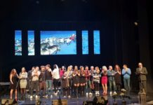 Koncert Roditelji, djeca i zajednica za MURID1