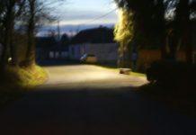 Mali Mihaljevec mjesto naleta auta na djevojčicu1