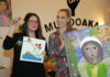 Marija Vugrinec Bobek i Kristina Tot Kaša