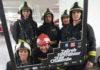 Međimurski vatrogasci humanitarna utrka Firefighter Stair Challenge