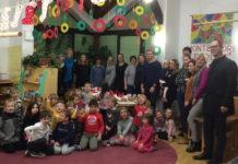 Montessori skupina vrtić Maslačak1